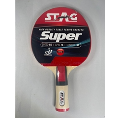 Stag New Super Table Tennis Racket