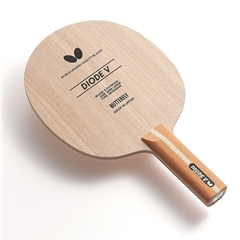 Butterfly Diode V ST - Defensive Table Tennis Blade