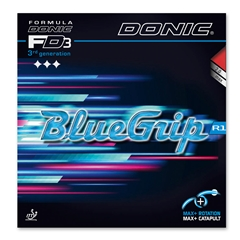 Donic BlueGrip R1 Offensive Table Tennis Rubber