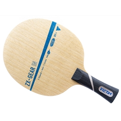 Victas ZX-Gear In - Offensive Plus Table Tennis Racket