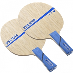 Victas Dyna Seven - Offensive Table Tennis Blade