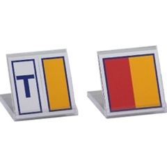 Table Tennis Tournament Umpire Tool - TSP Umpire Cards