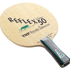 TSP Reflex 50 Award Defensive - Table Tennis Blade