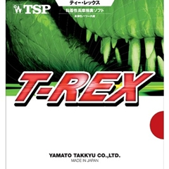 TSP T-REX - ALL All-round Tacky Table Tennis Rubber