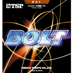 TSP Bolt - ALL Table Tennis Rubber