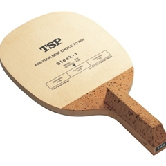 TSP Sleek 1 Japanese Penhold - ALL Table Tennis Blade
