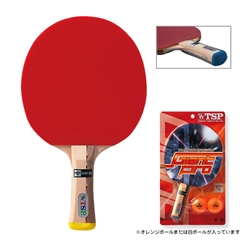 TSP GIANT-PRO 100S - Ping Pong Racket