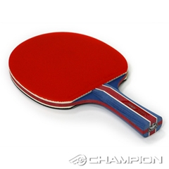 CHAMPION R420 V - Premade Table Tennis Racket