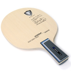XIOM Ignito (Novus Carbon; Hinoki Carbon) Chinese Penhold - OFF Table Tennis Blade