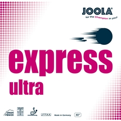 Joola Express Ultra - Short Pips Table Tennis Rubber
