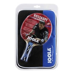 JOOLA Rosskopf Competition Set - Ping Pong Racket