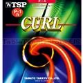 TSP Curl P1R (P1-R P-1 P1 P1-R) - Joo Se Hyuk's Long Pips Table Tennis Rubber