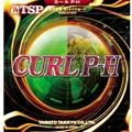 TSP Curl P-H PH - Table Tennis Long Pips Rubber