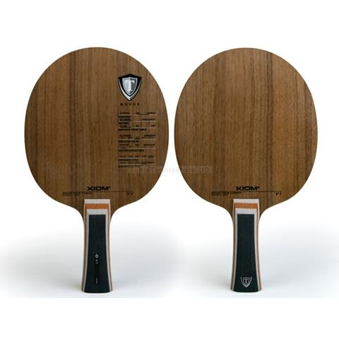 Show Picture 2. XIOM V1  Professional Classic    OFF   Table Tennis Blade