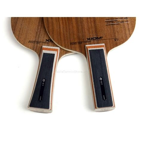 Show Picture 6. XIOM V1  Professional Classic    OFF   Table Tennis Blade