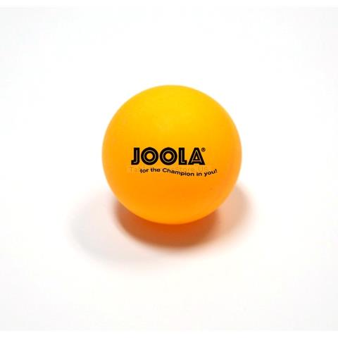Joola elephant 55mm ping pong balls for Small ping pong balls