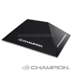 CHAMPION Ball Blocker - Table Tennis Tournament Court Box