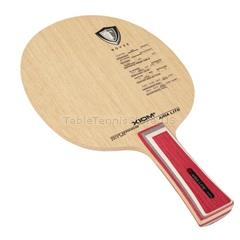 XIOM Aria Lite (Novus Speedwood; Limba 5 Ply) - OFF Table Tennis Blade
