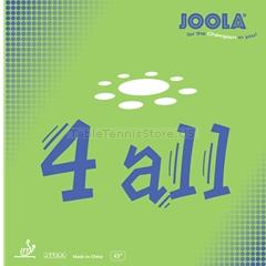 Joola 4-All - OFF Table Tennis Rubber