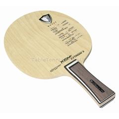 XIOM Offensive Plus Table Tennis Blade