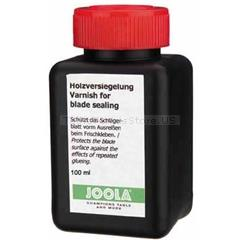 JOOLA Blade Sealant and Varnish 100 ml - Table Tennis Blade Protector