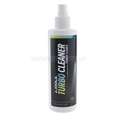 JOOLA Turbo Cleaner 200ml - Table Tennis Rubber Cleaner