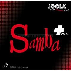 Joola Samba Plus - OFF Table Tennis Rubber