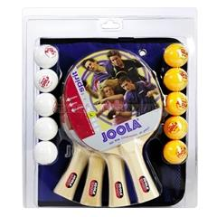JOOLA Family Set - Ping Pong Racket