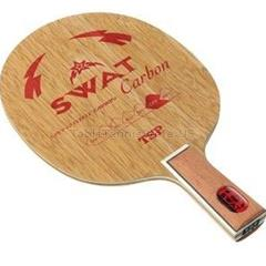 TSP Swat - OFF Table Tennis Blade,  Number One Ping Pong Paddle in Japan