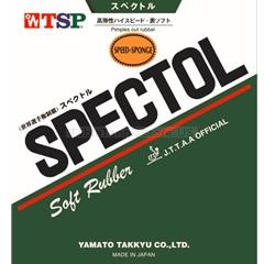 TSP Spectol Speed - Short Pips-out Table Tennis Rubber