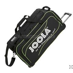 JOOLA Rollbag 13 - Table Tennis Duffle Bag