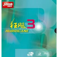 Hurricane 3 Neo - Table Tennis Rubber