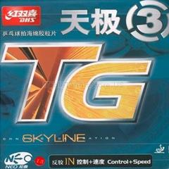 Skyline 3 Neo - Table Tennis Rubber