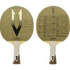XIOM Vega Pro - OFF Table Tennis Blade