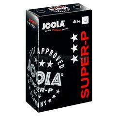 JOOLA Super P 3-Star - Table Tennis Balls