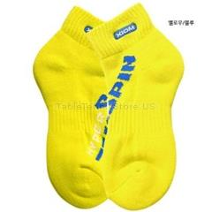 Womens Table Tennis Socks - XIOM FS7