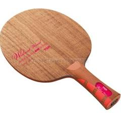 TSP Walnut - OFF - Table Tennis Blade,  Number One Ping Pong Paddle in Japan