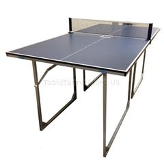 JOOLA Midsize Table - Ping Pong Table
