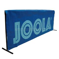 Ping Pong Table Court barrier - JOOLA Barrier