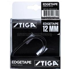 Stiga Edge Tape - 12mm for 1 Racket