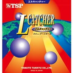 TSP L Catcher - Short Pips-out Ping Pong Rubber