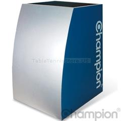 CHAMPION TB-10 Towel Box - Table Tennis Tournament Court Box