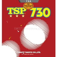 TSP 730 Speed Sponge - ALL Table Tenns Rubber