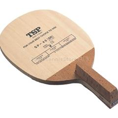 TSP SP-43 Japanese Penhold (round corners) - ALL Table Tennis Blade