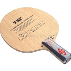 TSP Offensive Reflex Chinese Penhold - OFF Table Tennis Blade