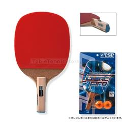 Ping Pong Racket GIANT-PRO 160 from TSP