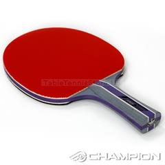 CHAMPION R440 V - Premade Table Tennis Racket