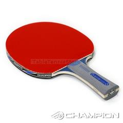 CHAMPION R410 V - Premade Table Tennis Racket