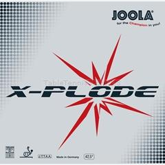 JOOLA Express X-Plode - OFF Table Tennis Rubber