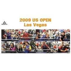 2009 US Open Table Tennis DVD